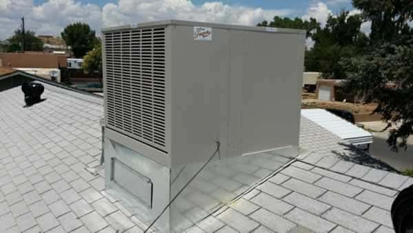 Tips to swamp cooler maintenance