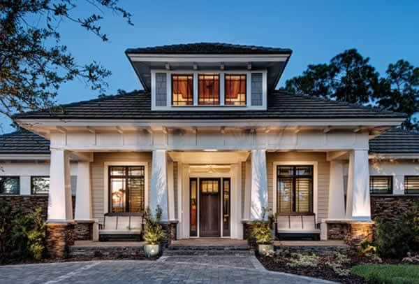 Best type of house to build