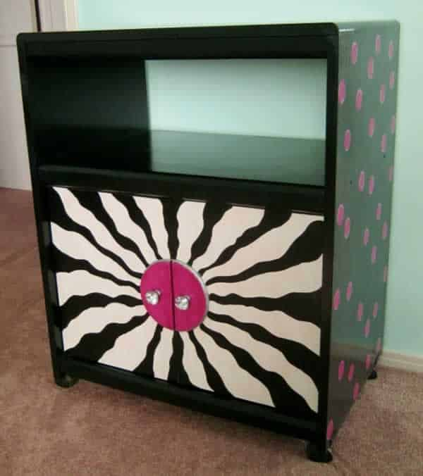 DIY painted furniture ideas and inspiration