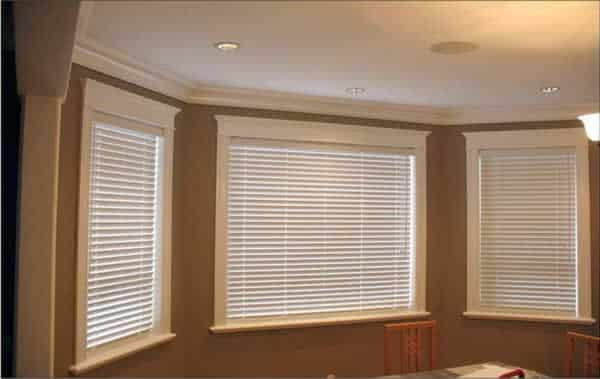 Helpful tips for installing blinds in your home