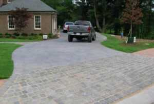 How to replace your driveway
