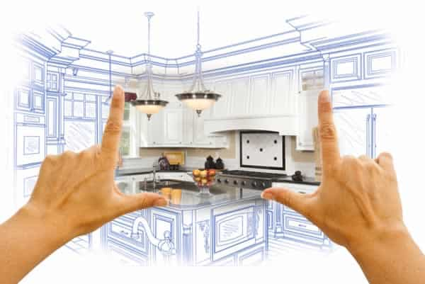 Remodeling increase property value