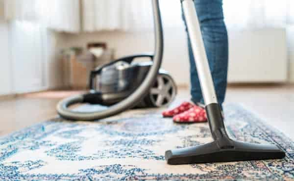 Tips to cleaning a large home