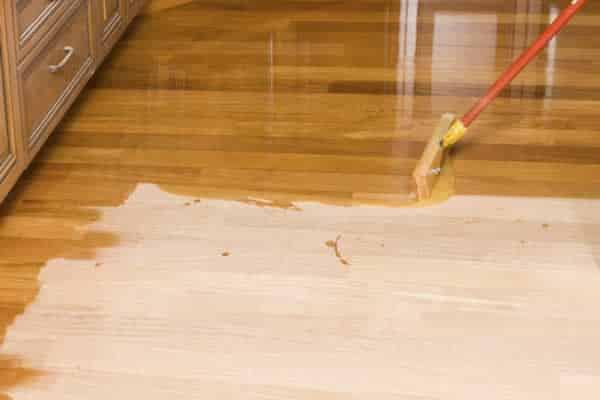 Benefits of hardwood floor sanding