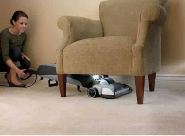 Carpet cleaning vacuum guide