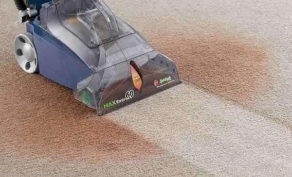 Carpet cleaning vacuum guide