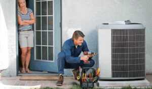 How to choose the best HVAC service