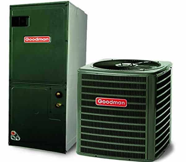 How to choose the best HVAC service - Goodman