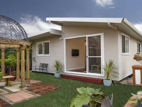 Tips for building a granny flat