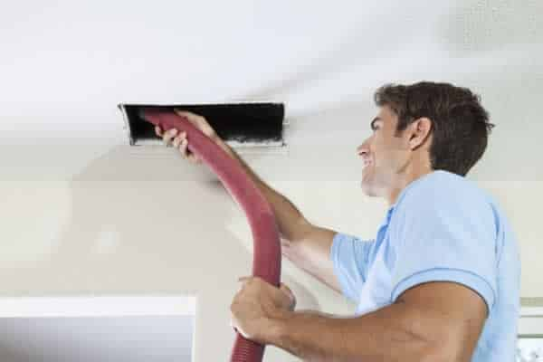 Why duct cleaning is important