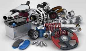How to find car parts online