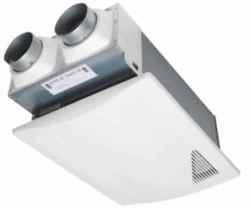 How to save up energy costs and improve air quality - ERV ventilator