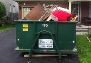 Qualities that waste removal company must have - dumpster rental