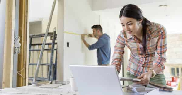 Trendy home improvement projects