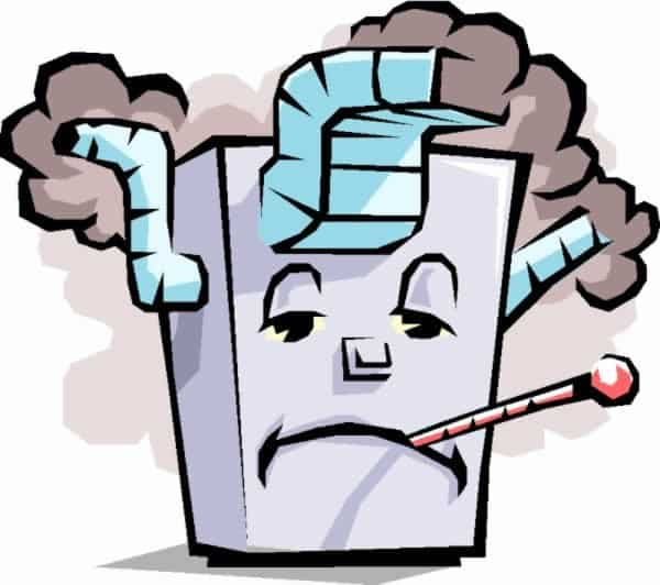 Furnace repair tips - broken furnace