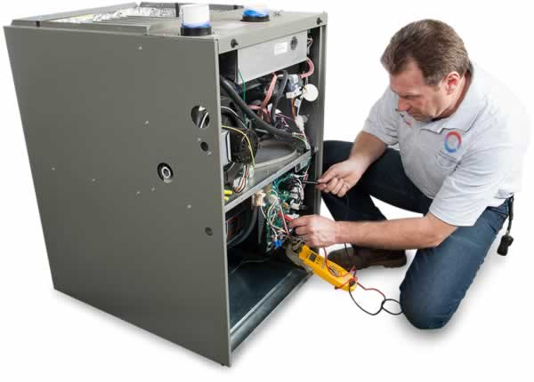 Furnace repair tips