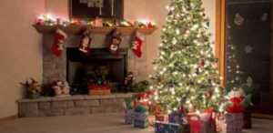 Home decorator Christmas gifts