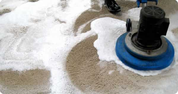 How to choose a carpet cleaning company