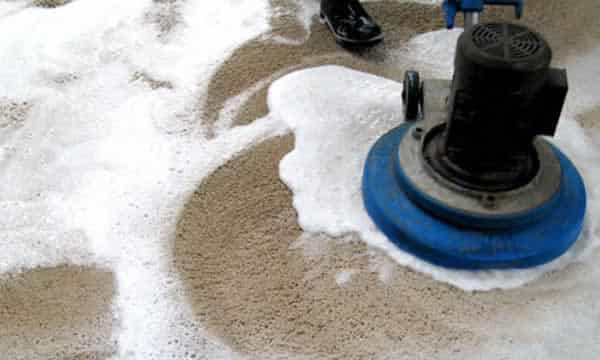 How to keep your home in tip top shape - carpet cleaning
