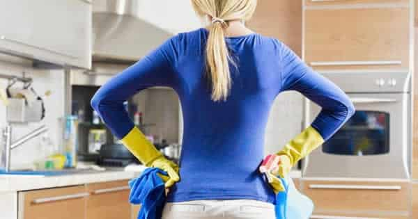 How to keep your home in tip top shape