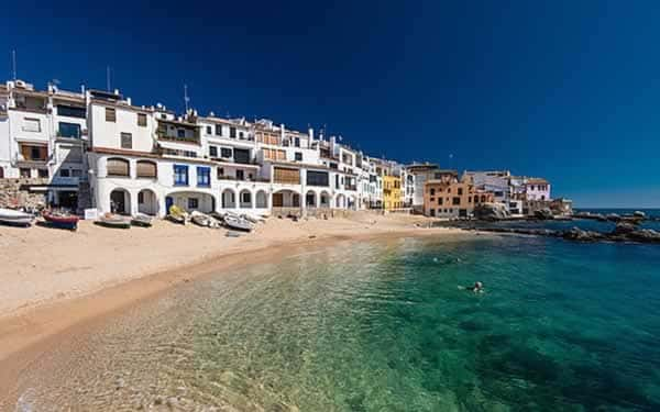 Tips for buying property in Spain - coast