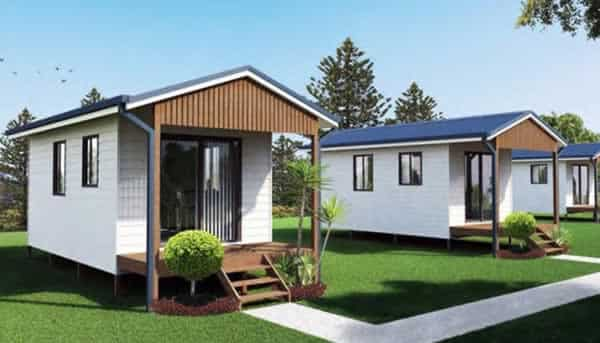 Top reasons for the rising popularity of granny flats