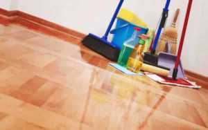 What to look for when hiring professional cleaning service