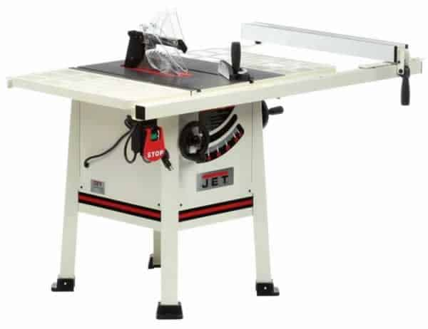 Woodworking power tools - table saw