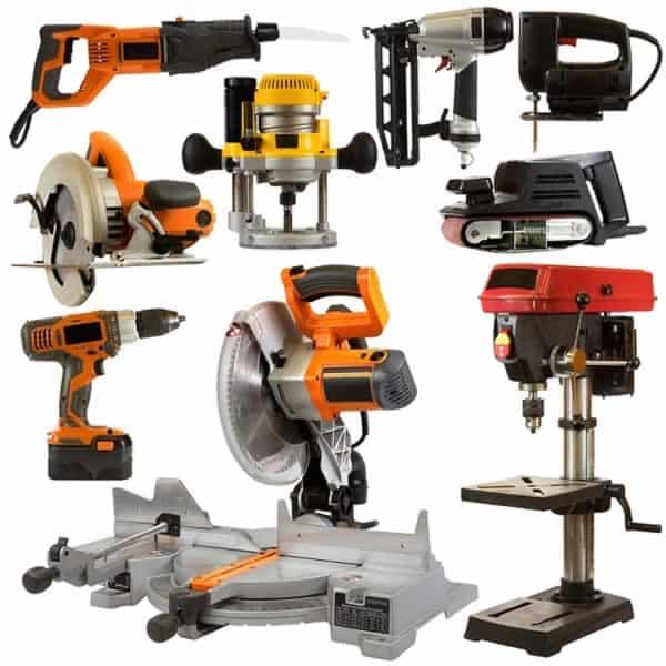 Woodworking Power Tools Handyman Tips