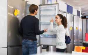 How to buy kitchen appliances