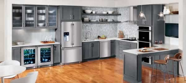 How to buy kitchen appliances - major kitchen appliances