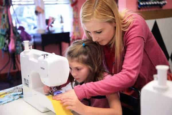 Top sewing machines for a Christmas gift