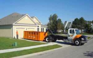Do I need a permit for dumpster rental