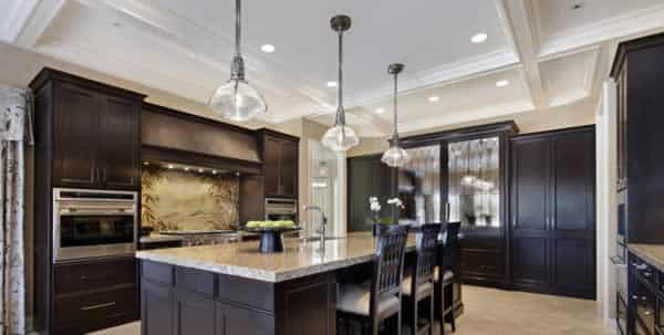 Expert concepts for kitchen renovation