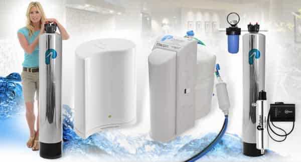 Home water filtration system guide