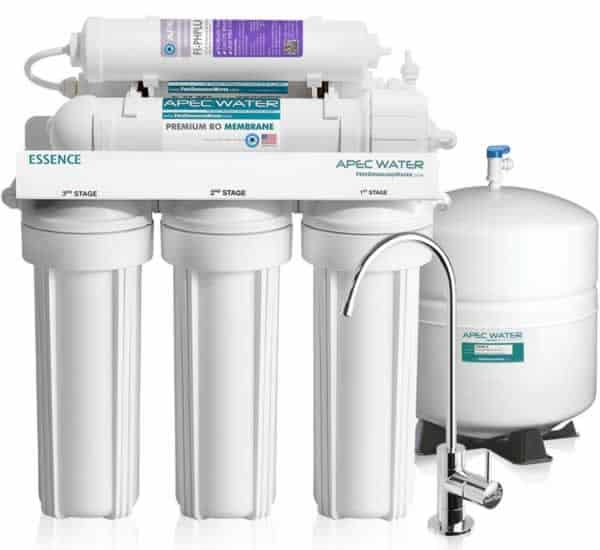 Home water filtration system guide - complete system