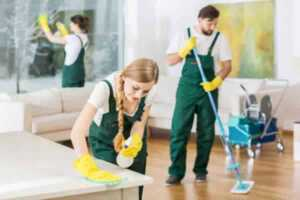 How Much Does a House Cleaning and Maid Service Cost