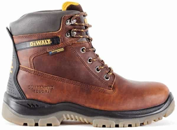 How to choose heavy duty boots