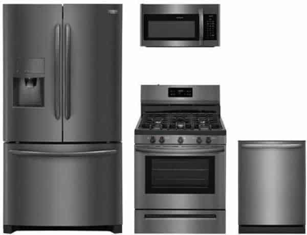 How to increase the value of your home - appliances