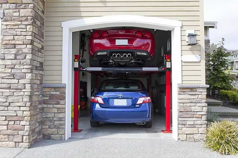 How to upgrade you garage