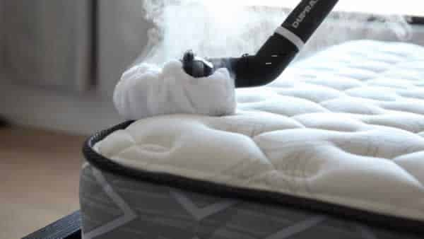 Recommended methods for cleaning a mattress