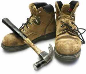 Tips for choosing heavy duty boots