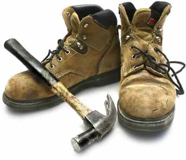 Tips to choosing heavy duty boots