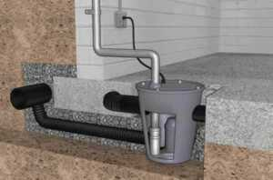 Tips for using a sump pump