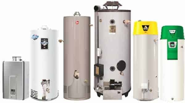 Water Heater Buying Guide