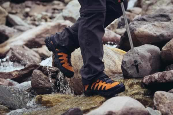 Why you need strong boots - Mishmi Takin Kameng