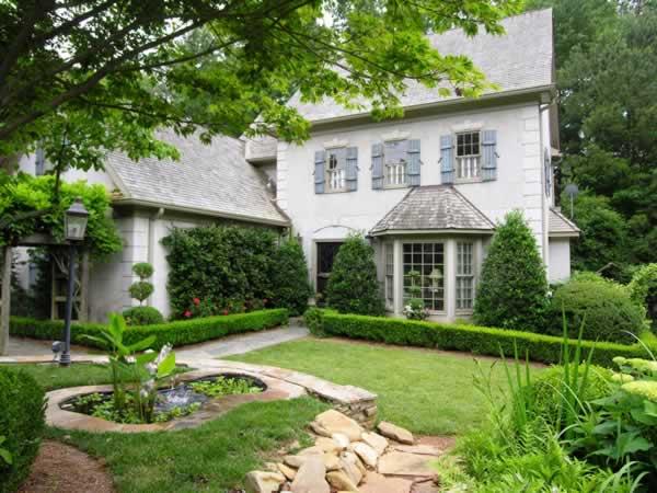 18 inspiring gardening trends - front yard