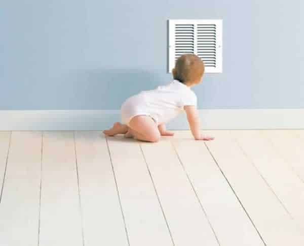 Air conditioner spring checklist - indoor air quality