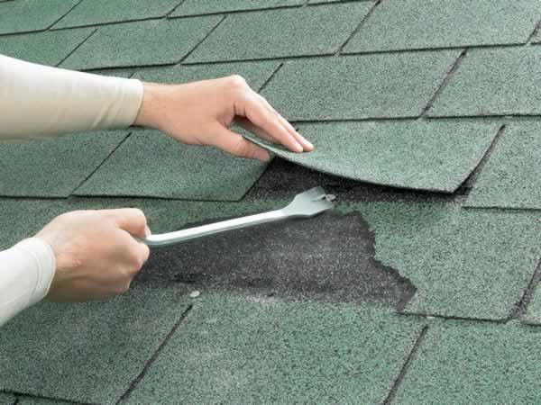 DIY roofing repair tips - replacing damaged shingles