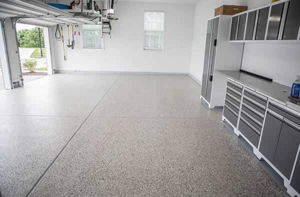 epoxy garage floor - How To Epoxy Garage Floor